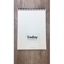 Today - Daily planner