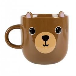 Mug Ourson