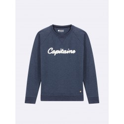 Sweat Capitaine - Taille XL