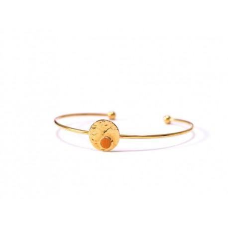 Bracelet Mini Pepi - Curry