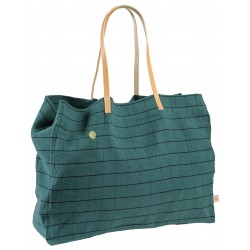 Sac de shopping Oscar - Epicea