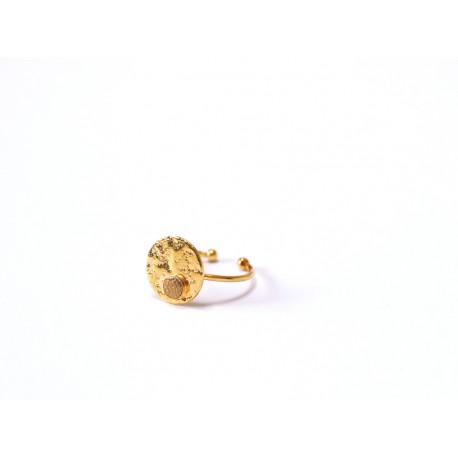 Bague Mini pepi - Bronze