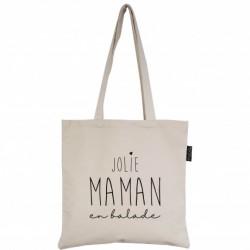 Tote-bag Jolie Maman